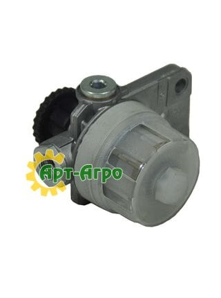 0000686650 Насос ручной подкачки топлива двигателя CLAAS