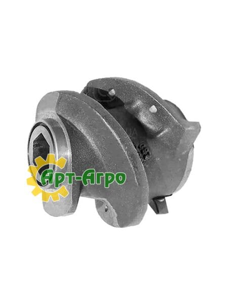 001260 Спираль ротора Geringhoff PCA