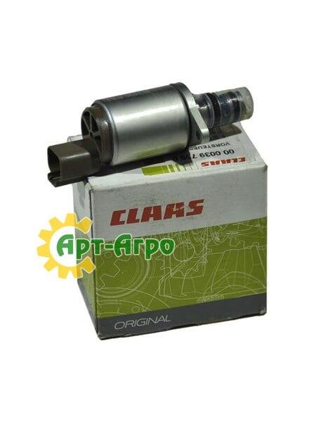 0000397590 Клапан регулировки CLAAS