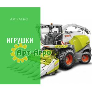 Комбайны, тракторы — игрушки модели сельхозтехники
