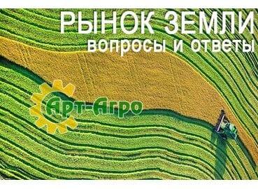 Рынок земли в Украине — когда, кому, сколько