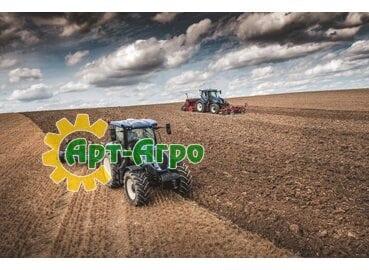Этапы весенних полевых работ