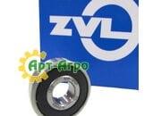 608-2RS ZVL Подшипник однорядный шариковый