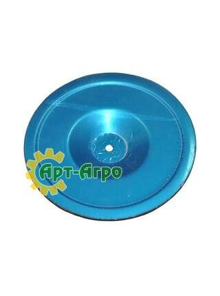 G22230037 Тарелка отражатель Gaspardo, прижимной диск