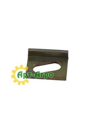 501383 Пластина ножа жатки опорная Geringhoff