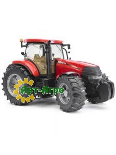 Игрушка трактор CASE CVX230 BR-03095